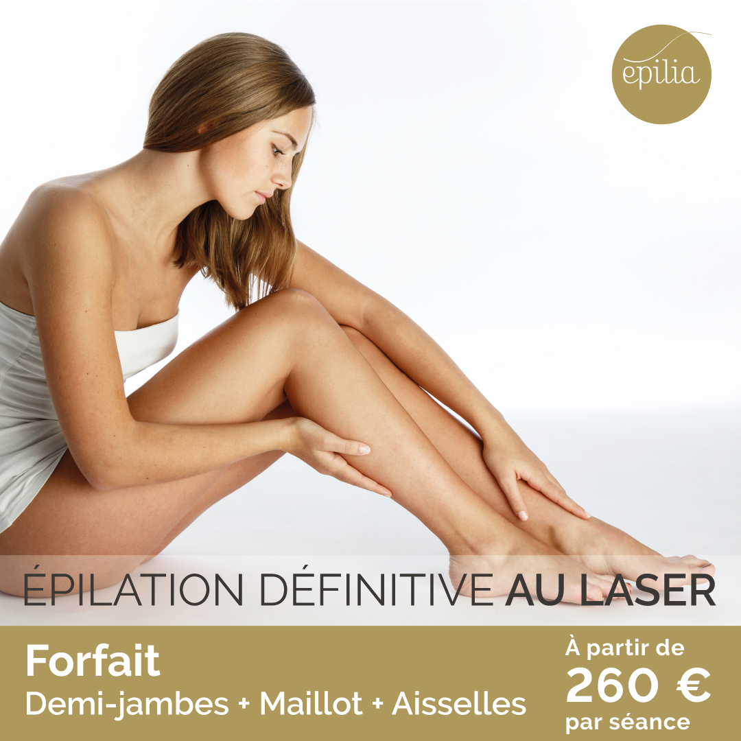 epilation laser definitive au laser médical a bruxelles